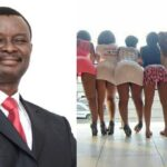 """""""Joining The Feminist Movement May Make You Miss The Will Of God In Your Life""""— Evangelist Mike Bamiloye Warns Ladies"""
