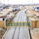 Lagos-Ibadan Rail Line Connected To Apapa Port Complex