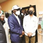 Day Sanwo-Olu brought relief, succour to Badagry