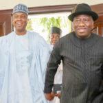 APC Vs PDP: What Jonathan, Saraki, Dankwambo, Others Discussed In Closed-door Meeting