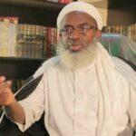 Gumi Compares Agitators Of Biafra, Oduduwa Republics To Boko Haram