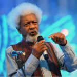 How Wole Soyinka Dispersed Herdsmen From Grazing On-Premises — Agunloye Reveals