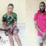 We got victims on dating sites, dispossess them of money, belongings — Suspected kidnappers