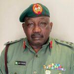 Profile Of New Army Spokesman, Brig. General Yerima