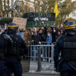 France begins consultation on steps to improve confidence in police