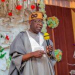 2023: Declare Your Presidential Ambition – Group Tells Tinubu