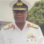 Admiral Aikhomu Dies From 'COVID-19' Complications