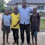 Three Young Boys Abandoned In Akwa Ibom After They Were Accused Of Being Witches