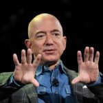 Bezos to step down as CEO of Amazon this year, transition to executive chairman