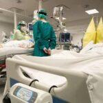 Belgium's coronavirus figures continue their slow decline