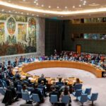 China, Russia block UN Security Council condemnation of Myanmar coup