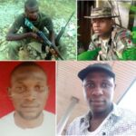 Secret Execution Of Six Igbo Soldiers By Buratai, Army Reacts