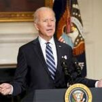 Iran nuclear deal: Biden says US will not unilaterally lift sanctions