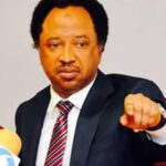 Shehu Sani Reacts As Bandits Abducts Many Students In His Former School