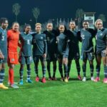 Super Falcons thump Equatorial Guinea 9-0 to win Antalya tourney