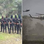 Nnamdi Kanu Shares Video Of Nigeria Air Force Bombing Orlu (See Video)