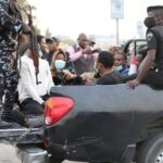 BREAKING: Lekki Toll Gate Protesters To Be Charged To Court