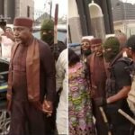 Why We Arrested Senator Okorocha – Police