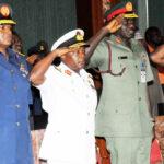 US, UK Won't Accept Buratai, Ex-service Chiefs As Ambassadors – Ex-NIIA DG Warns Buhari