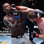 UPDATED: Blachowicz beats Adesanya to retain heavyweight title