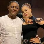 Fani-Kayode: Court Quashes Ex-Wife's Suit Against Former Minister