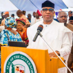 Abiodun Assures Ogun Residents Of Portable Water