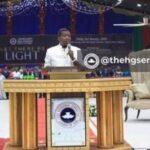 Adeboye Declares Prayers As Gunmen Demand N50m For Abducted RCCG Members