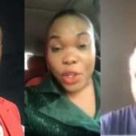 Mike Davids Apologises To Apostle Suleman Over Sexual Allegations