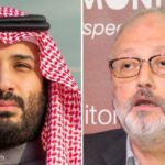 Press watchdog RSF files lawsuit against Saudi prince over Khashoggi