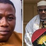 Nnamdi Kanu, Sunday Igboho, Others May Become PDP, ADC, Others Spokespersons – Senate