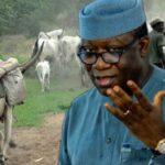 Ekiti in diaspora caution Fayemi over herdsmen