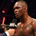 I Didn't Sleep Well Before The Fight ― Israel Adesanya Speaks After His First Career Loss