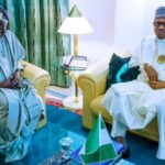 Nigerians Can't Keep Fasting, Release Money For The Economy – Tinubu Tells Buhari