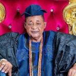 Alaafin's affection for KWAM1 grows stronger
