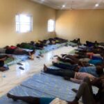 See Photos Of Some Kaduna Students Rescued By The Military From Kidnappers