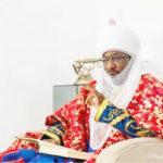 Former Emir Of Kano, Sanusi Appointed Leader Of Tijjaniya Sect In Nigeria