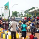 Buhari Deceives Nigerians, Increases Petrol Price Again