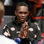 "UFC star Israel Adesanya tenders apology after ""rape"" comment"