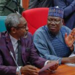 SERAP Sues Lawan, Gbajabiamila Over 'Missing' N4.4bn NASS Fund