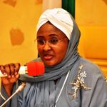 Why Aisha Buhari Returned To Nigeria From Dubai
