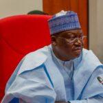 Insecurity: Senate President Lawan Speaks On Impeaching President Buhari