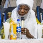 Emir Of Ilorin Breaks Silence On Hijab Controversy In Mission Schools