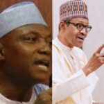 Presidency: Igboho, Asari-Dokubo can't bring down Buhari's govt