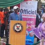 Veteran Actress, Iya Awero Reveals Why She Burst Into Tears After Gifted A House By Lagos Govt