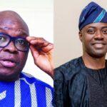 Makinde: 'Fayose To Dump PDP For APC'