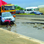 Lagos to close Mile 2, Signal Barracks Road for two months over proposed rehabilitation