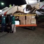 Kwara Receives COVID-19 Vaccines (photos)