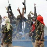 Militants Issues Fresh Directive To Niger Delta Governors, Buhari