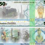 PHOTOS: Ooduwa Republic Unveils New Currency 'FADAKA'
