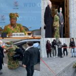 PHOTOS: Ngozi Okonjo-Iweala Officially Resumes As WTO DG